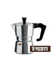 Moka konvice Pezzetti ItalExpress 2 šálky