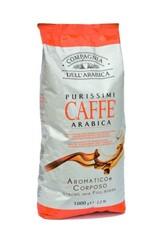 Caffé Corsini 100% Arabica zrnková káva 1 kg