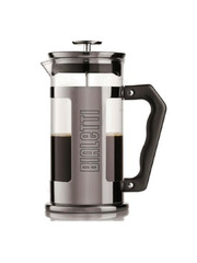 French press Bialetti Simple (s nápisem) - na 8 šálků (1000 ml)