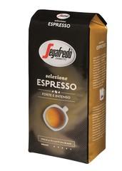 Segafredo Selezione Espresso zrnková káva 1 kg