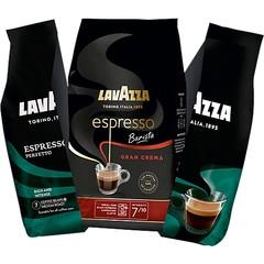 Lavazza Espresso Barista Gran Crema zrnková káva 1 kg