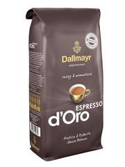 Dallmayr Espresso d Oro zrnková káva 1 kg