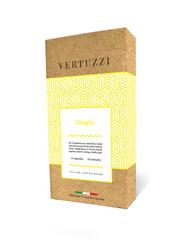 Vertuzzi Vaniglia kompostovatelné kapsle pro Nespresso, 10 ks