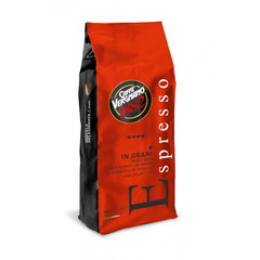 Vergnano Espresso Bar zrnková káva 1 kg