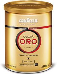 Lavazza Qualita Oro mletá dóza 250 g
